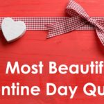 Valentines Day Quotes -22 Most Beautiful Quotes for Lovers